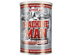 ACTIVLAB Machine Man COMBO 240 kaps