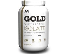 FITNESS AUTHORITY Gold Whey Protein Isolate 908 g