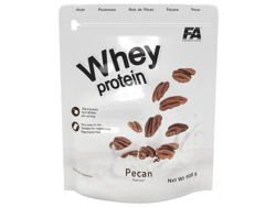 FITNESS AUTHORITY Whey Protein 908 g