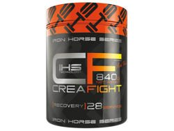 IRON HORSE Crea Fight 840 g