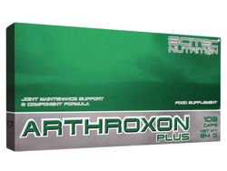 SCITEC Arthroxon Plus 108 kaps