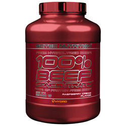 SCITEC Beef Concentrate 2000 g