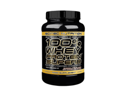 SCITEC Whey Superb 900 g