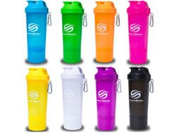SMARTSHAKE Slim 400 ml