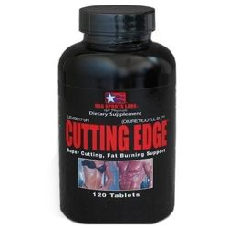 USA Cutting Edge 120 tabl