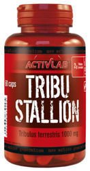 data_ACTIVLAB Tribu Stallion 60 kaps