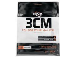 DNA 3CM Tri-Creatine Malate 500 g