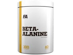 FITNESS AUTHORITY Beta-Alanine 300 g