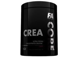 FITNESS AUTHORITY Crea Core 350 g