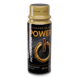 GO ON NUTRITION Power Activator 60 ml