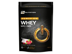 GO ON NUTRITION Whey 750 g