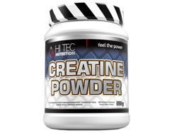 HI TEC Creatine Powder 500 g