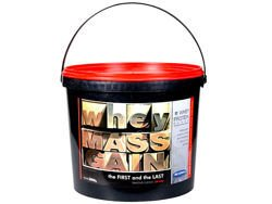 MEGABOL Whey Mass Gain 3000 g