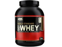 OPTIMUM 100% Whey Gold Standard 2273 g