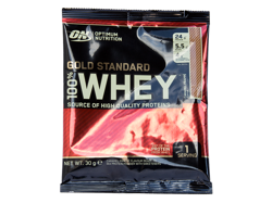 OPTIMUM 100% Whey Gold Standard 30 g
