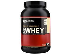 OPTIMUM 100% Whey Gold Standard 908 g