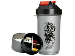 SMARTSHAKE Shaker Smart Flex Lewis 800 ml