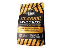 UNS Classic Whey 100% 750 g