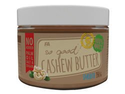 data_FITNESS AUTHORITY So Good! Cashew Butter 350 g
