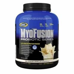 GASPARI MyoFusion Probiotic Series 2270 g