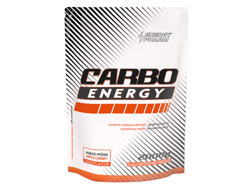 ENERGY PHARM CARBO Energy 2000 g - PAKIET 5+1