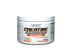 ENERGY PHARM Creatine Monohydrate Mega Powder 300 g puszka - PAKIET 5+1